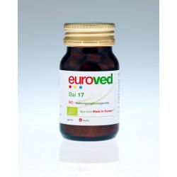 euroved - Bai 17 Bio Trikatu - 100 compresse