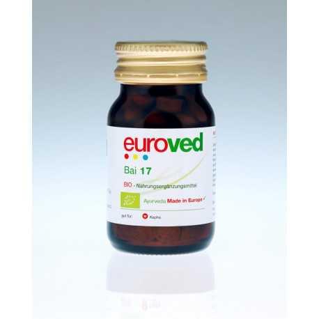 euroved - Bai 17 Bio Trikatu - 100 tablets