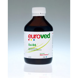 euroved -  Bai 84 Saraswatarishta - 250ml