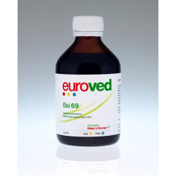 euroved - Bai 69 Khadirarishta - 250ml