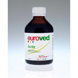 euroved -  Bai 69 Khadirarishta - 250ml