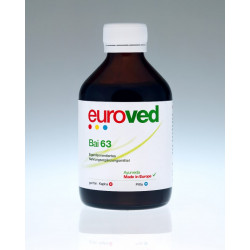 euroved - Bai 63 Punarnavarishta - 250ml