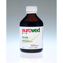 euroved - Bai 55 Kumari Asava - 250ml