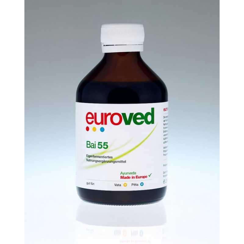 euroved - Bai 55 Kumari Asava - 250ml