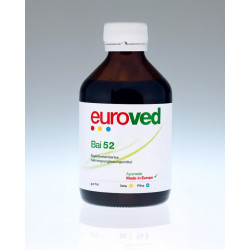 euroved - Bai 52 Abayarishta - 250ml