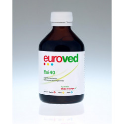euroved - Bai 40 Arjunarishta - 250ml