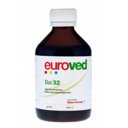 euroved -  Bai 32 Ashwagandharishta - 250ml