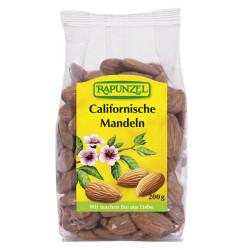 Rapunzel - Californian almonds - 200g