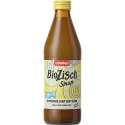 Voelkel - BioSirup limone naturalmente coperto - 0,5 l
