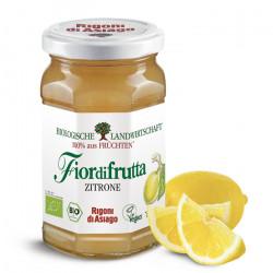 Rigoni di Asiago - Fiordifrutta al limone - 250g
