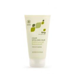 lenz - Cheveux Rinçage & Cure de Bardane racine d'Ortie - 150ml