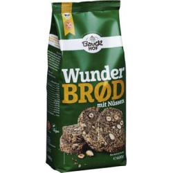 Bauckhof - Wunderbrød...