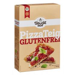 Bauckhof masa de Pizza libre de gluten - 350 g