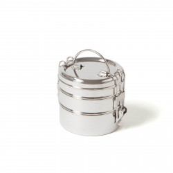 Eco Lunch Box - Tiffin Swing+