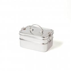 ECO pranzo box lunch box XL Doppio