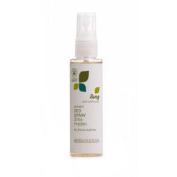 lenz - men Deo Spray al pino cembro luppolo - 75ml