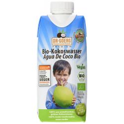Dr. Georg - Premium acqua di cocco biologica - 330ml