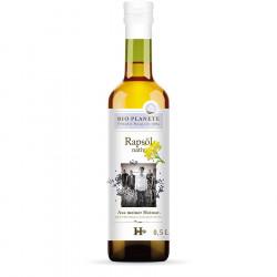Bio Planete - huile de colza native d'origine allemande - 500ml
