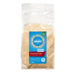 Davert - Amaranto Pops senza glutine 125g