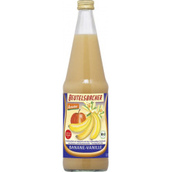 Bag BACHER - banana-vanilla-fruit-cocktail - 0,7 l