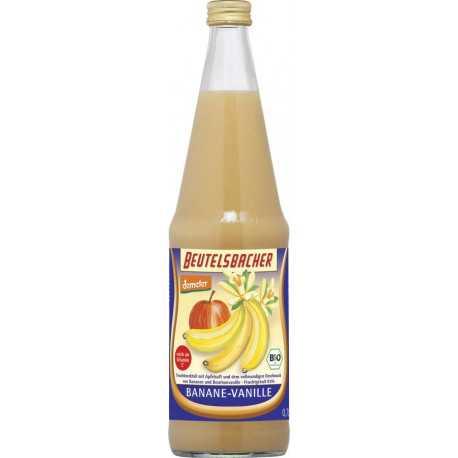Bag BACHER - banana-vanilla-fruit-cocktail - 0,7 l
