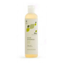 lenz Shampoo hemp and birch 250ml