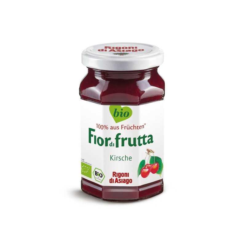 Rigoni di Asiago - Fiordifrutta cherry - 250g