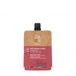 GRN - Anti-rughe-maschera-uva & Oliva - 40 g