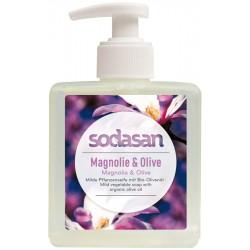 Sodasan líquido Magnolia y...