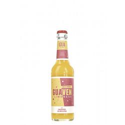 GUA - Gua limonada de jengibre y cúrcuma - 0,33 l