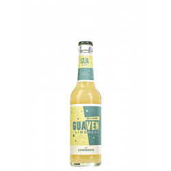 GUA - Gua limonata limone erba - 0,33 l