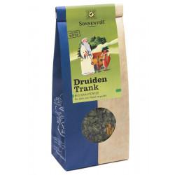 La porta del sole - druidi bevuto il tè alle erbe sfuse, biologico - 50g