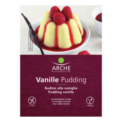Arche - Vanille Pudding - 40g