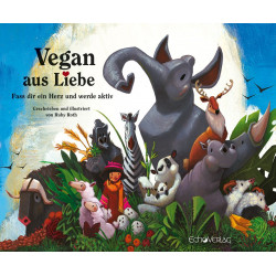 Ruby Roth - Vegano es el amor