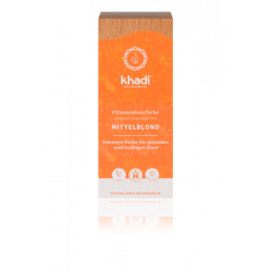 Khadi - medium-blonde -100g