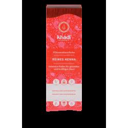Khadi - Henné Pur rouge - 100g