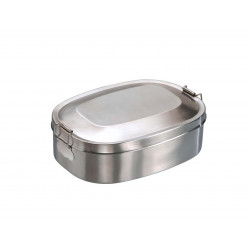 memo - stainless steel lunch box large - 1st
