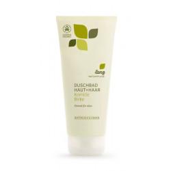 lenz - shower skin & hair-chamomile, birch - 200ml