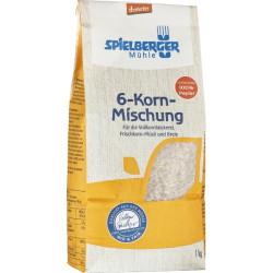 Spielberger - 6-grano-mix - 1kg