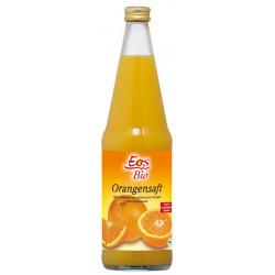 EOS - organic orange juice - 0.7 l