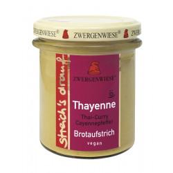 Zwergenwiese - Thayenne à...