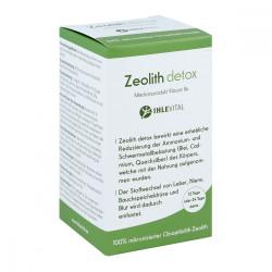 Ihlevital - Zeolite detox powder - 90g