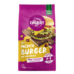 Davert - Mexico Burger - 155g