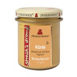 Zwergenwiese - Kürbi coup s sur elle - 160g