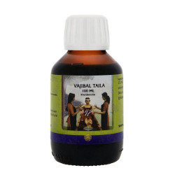 Holisan - Vajibal Taila - 100 ml