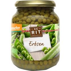 De Rit - peas fine - 350g