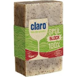 claro - flush block fixed dishwasher - 100g