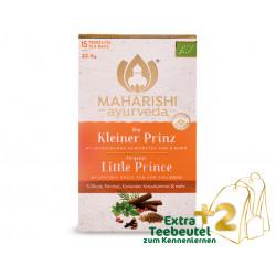 Maharishi Ayurveda - Little...
