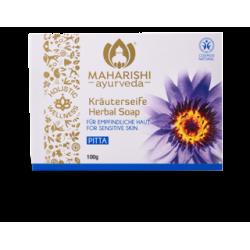Maharishi Ayurveda - Pitta Herbal Soap - 100g