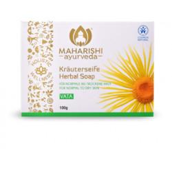 Maharishi Ayurveda - Savon aux herbes Vata - 100g